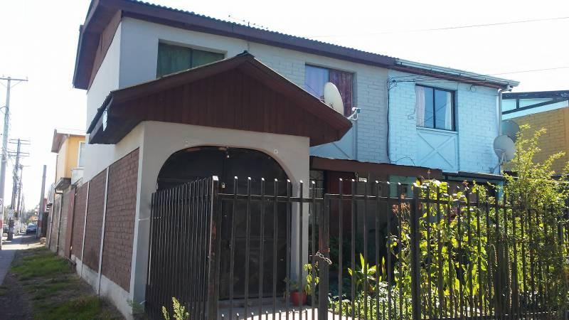 Casa en Villa Freire