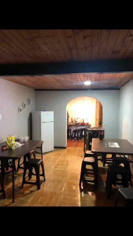 Casa Amoblada en Romeral
