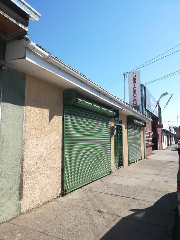 Ideal Local Comercial calle Vidal