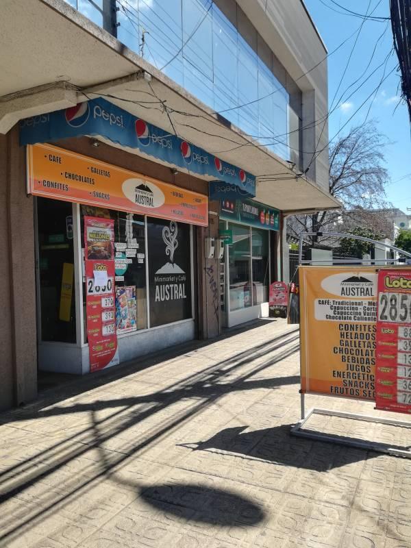 Local Comercial Centro de Curicó