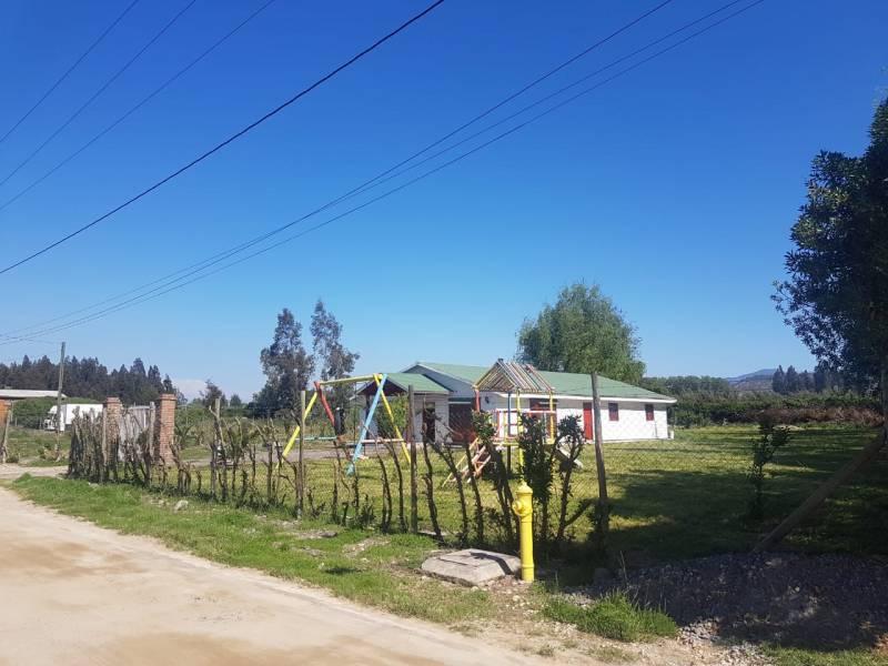 CONDOMINIO LOS VIÑEDOS / CAMINO ISLA DE MAIPO