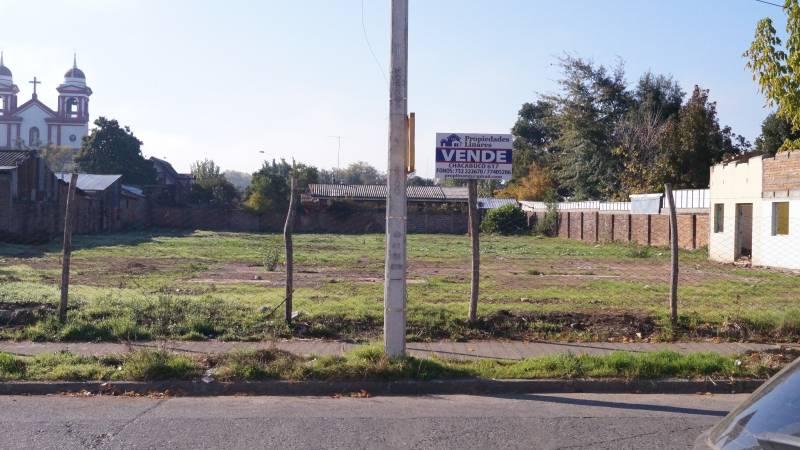 Amplio sitio en sector oriente de la ciudad de Linares