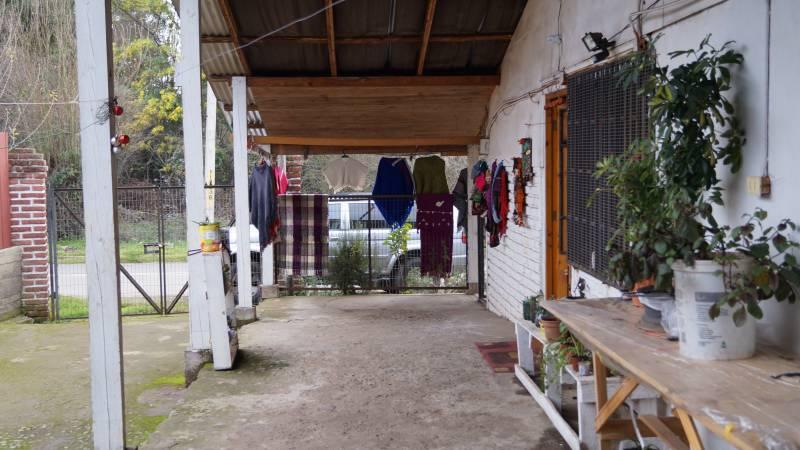 CASA CON LOCAL COMERCIAL EN QUINAMAVIDA,LOCALIDAD TURISTICA
