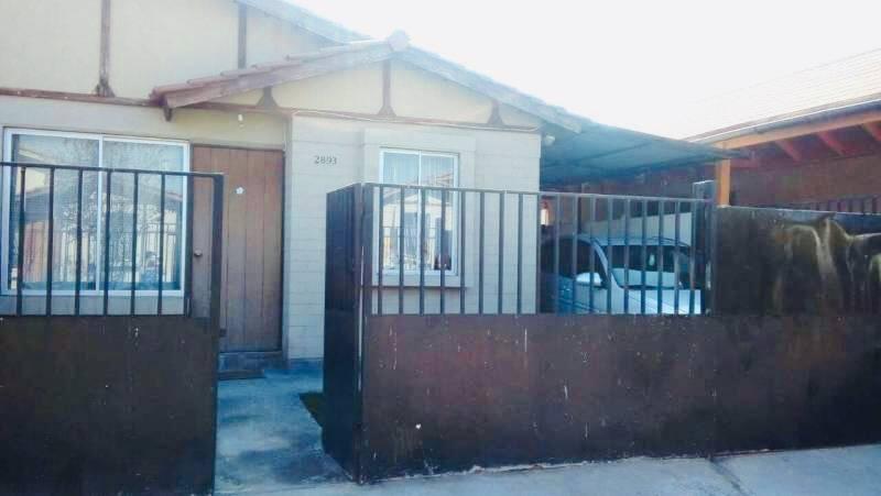 HERMOSA CASA EN LOS TILOS, RANCAGUA