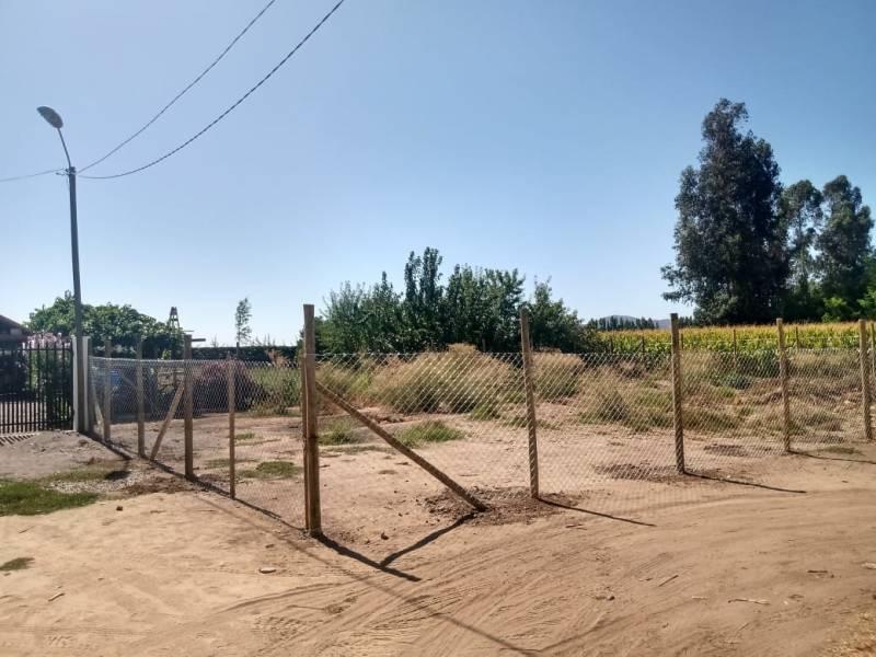 Terreno sector la torina