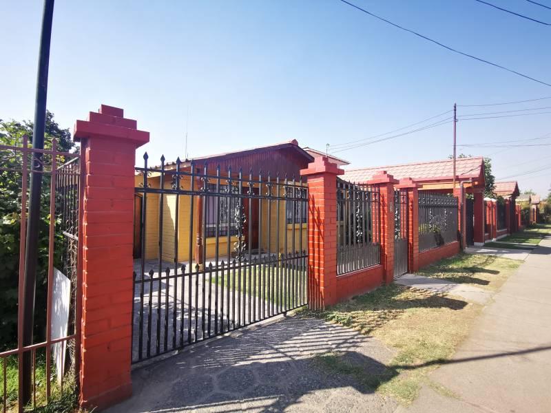 HERMOSA PROPIEDAD VILLA DON ENRIQUE 1, RANCAGUA