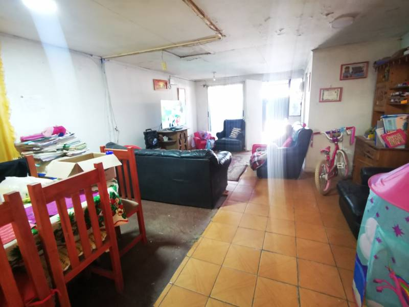CASA 1 PISO, POBLACIÓN CLAUDIO ARRAU, RANCAGUA