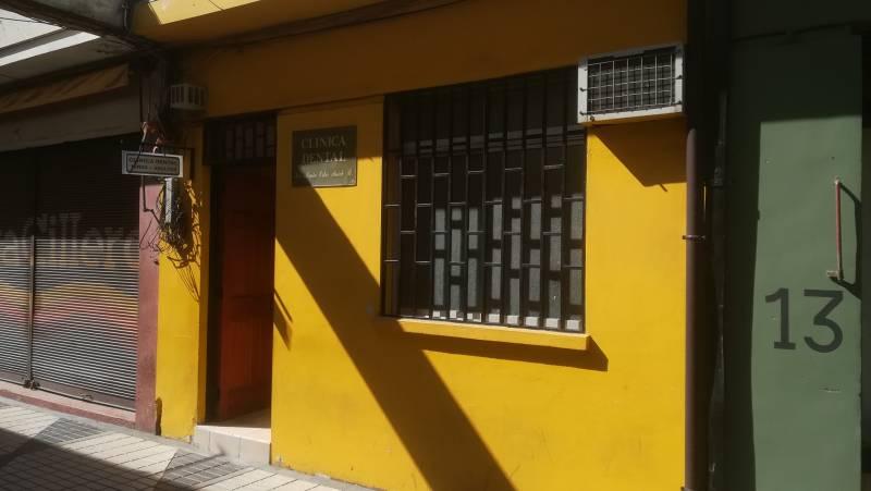 CLINICA DENTAL O LOCAL COMERCIAL CENTRO DE RANCAGUA