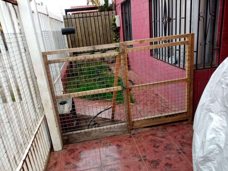 CASA VILLA TORRES DEL PAINE, RANCAGUA