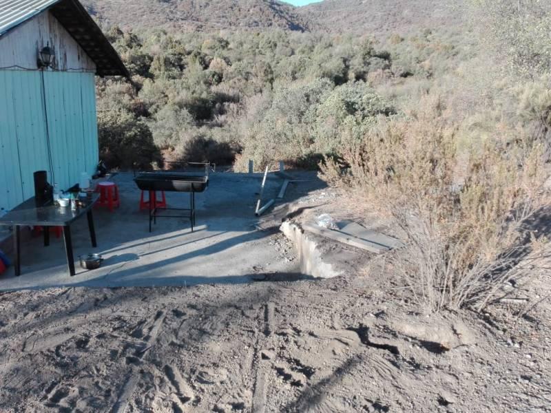 PARCELA 7.500 M2, ALTO HUINGANES MACHALI