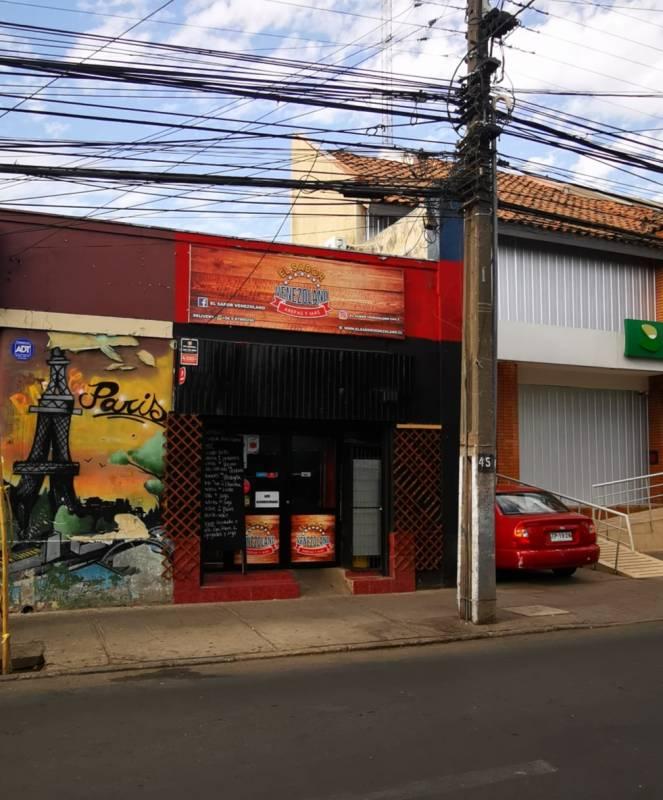 DERECHOS A LLAVE RESTAURANT, CALLE CUEVAS, RANCAGUA