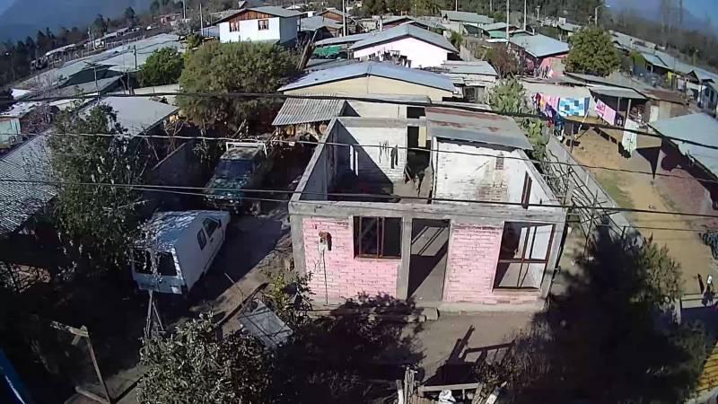 SITIO 273 M2 UBICADO EN SECTOR LA PUNTA, SAN FCO MOSTAZAL