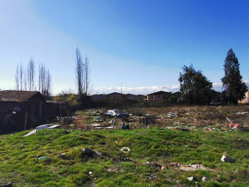 SITIO 4.700 M2 SECTOR DON MATEO