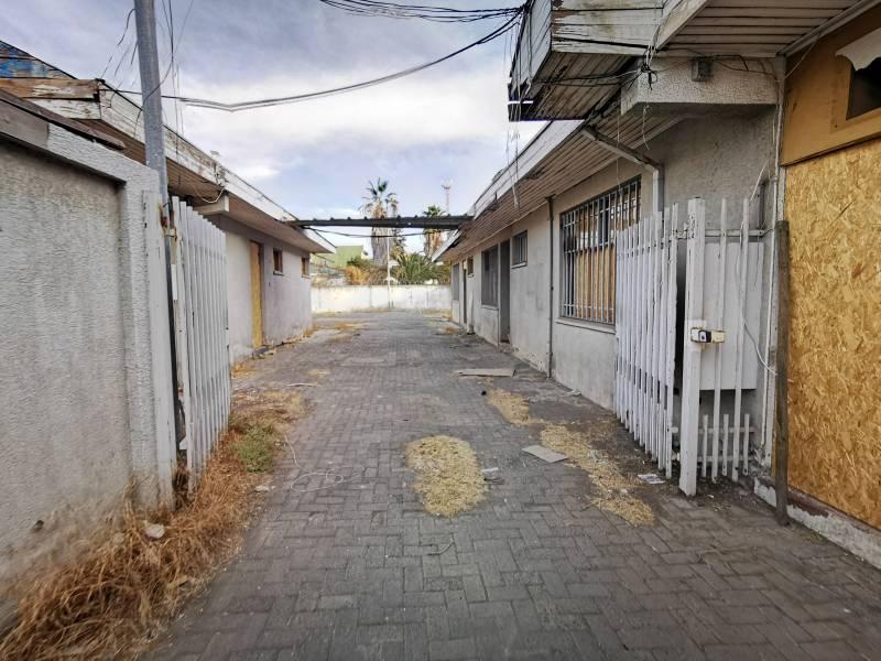 PROPIEDAD COMERCIAL CENTRO DE RANCAGUA