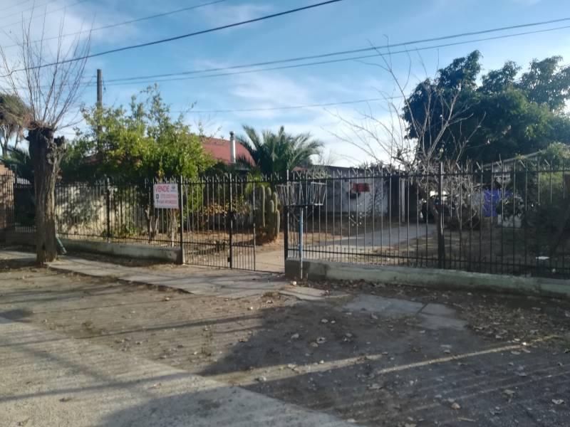 AMPLIA PROPIEDAD LOS ALPES RANCAGUA