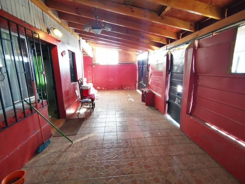 AMPLIA PROPIEDAD RENE SHNEIDER, RANCAGUA