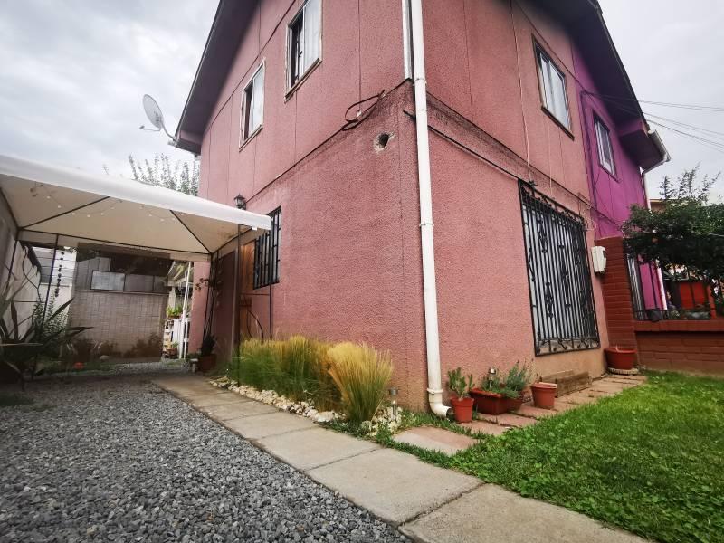 Linda casa en  Villa Los Alcaldes, Graneros