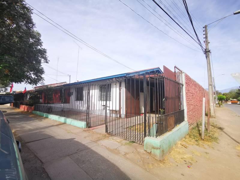 CASA EXCELENTE UBICACIÓN, RANCAGUA