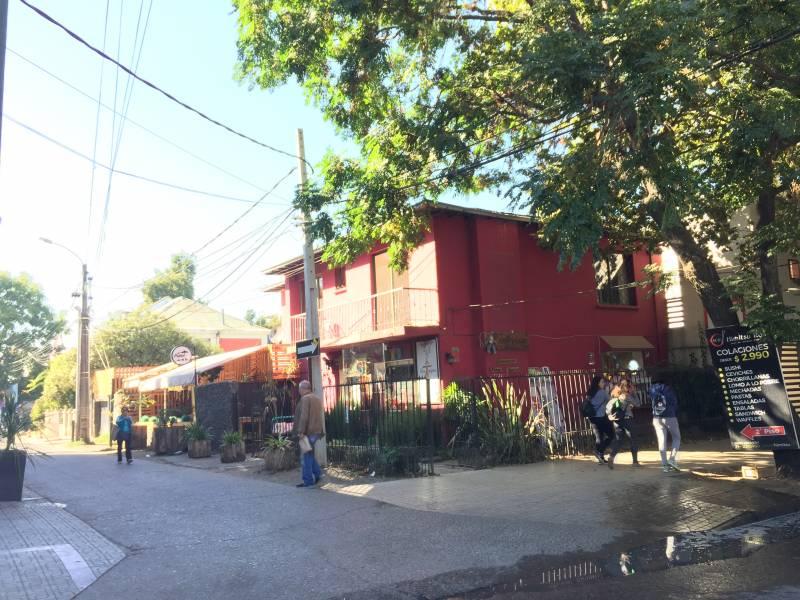 EXCELENTES OFICINAS O LOCALES COMERCIALES PLENO CENTRO-TALCA