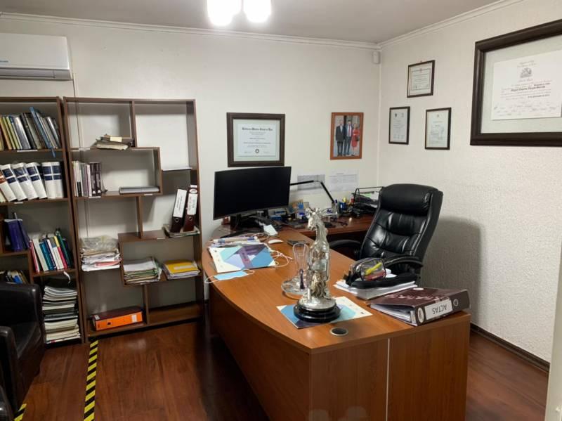 ARRENDAMOS EXCELENTE OFICINA A PASOS DE ALAMEDA-TALCA