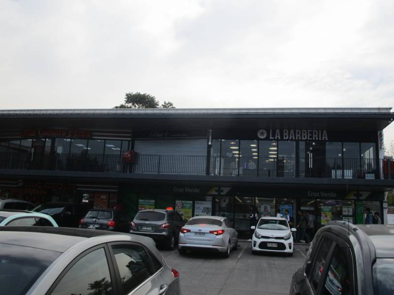 Local comercial  Providencia