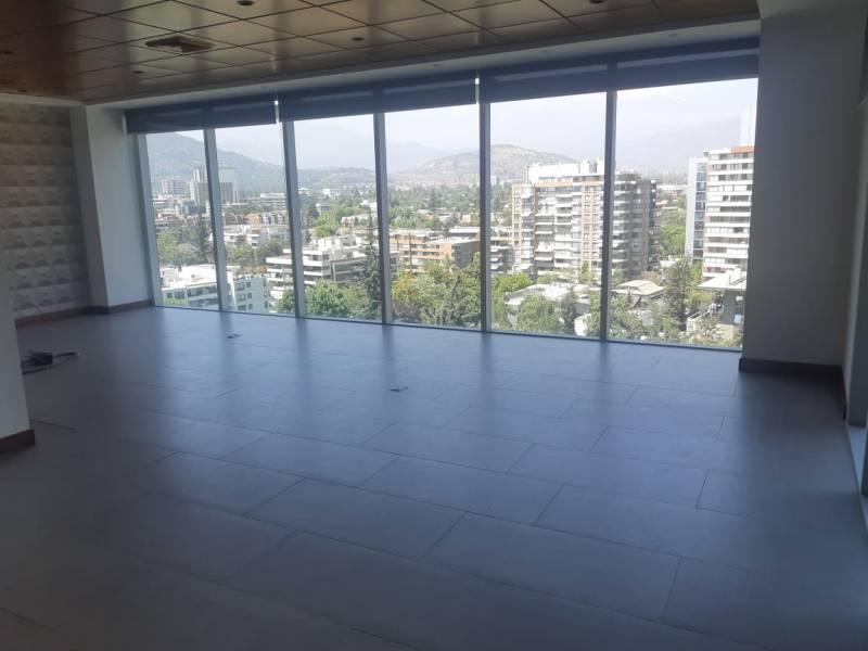 Oficina frente Parque Arauco