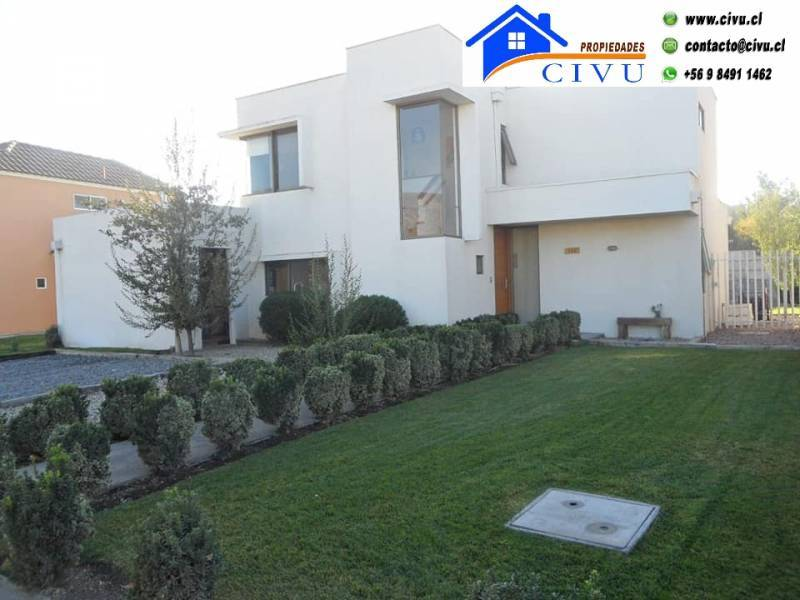 Casa Santa Elena de Chicureo mediterranea 2 suite