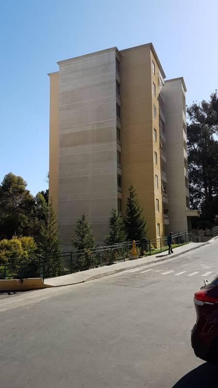 Arriendo departamento Jardin Suizo I