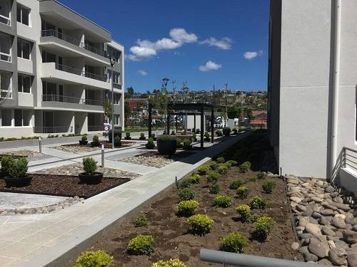 Arriendo departamento nuevo Condominio Terrasol