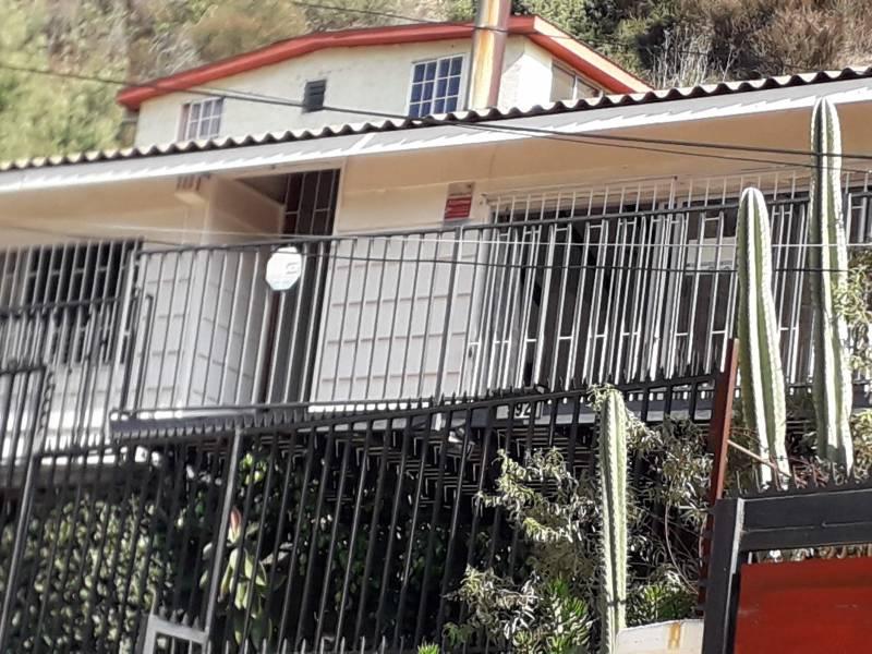 VENDE CASA BARRO RESIDENCIAL CHORRILLOS