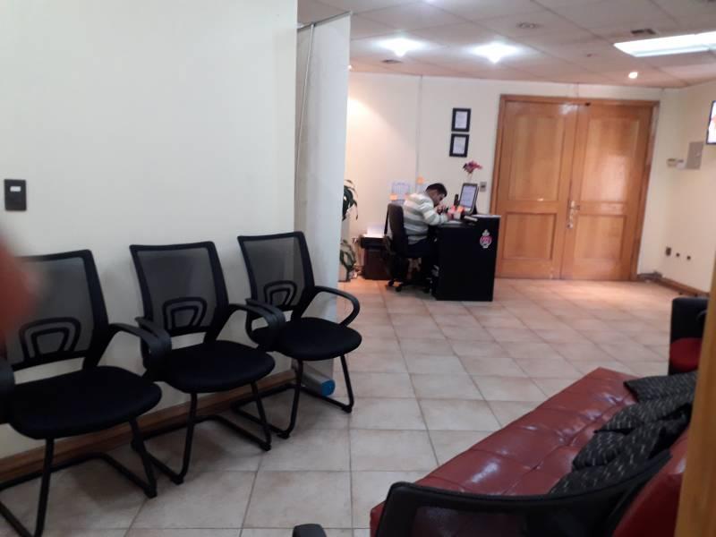 CENTRO DE OFICINAS