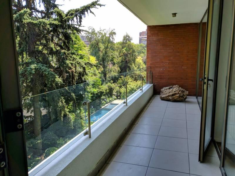 SAN PATRICIO, VITACURA