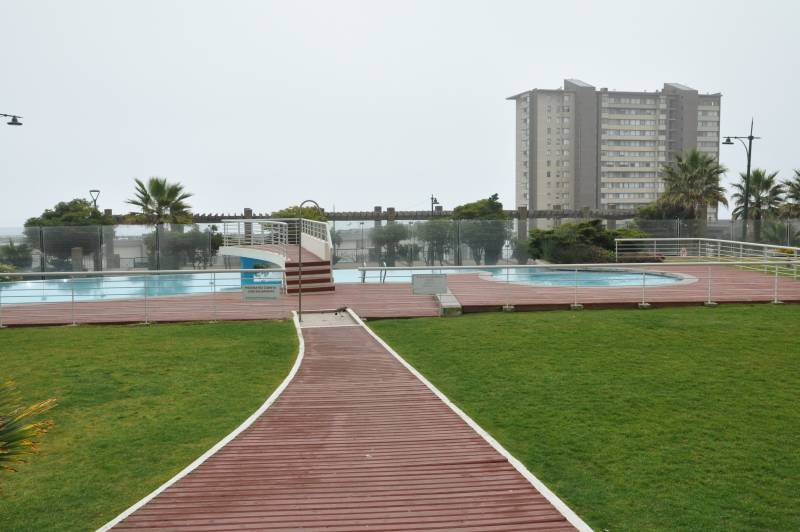 Departamento en Venta en Costa de Montemar