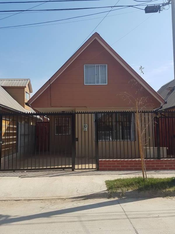 Arriendo Casa Independiente Limache Villa Galilea