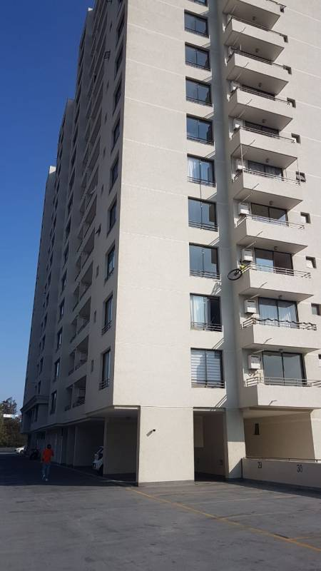 Departamento Amoblado nuevo Edificio Dulce Horizonte.