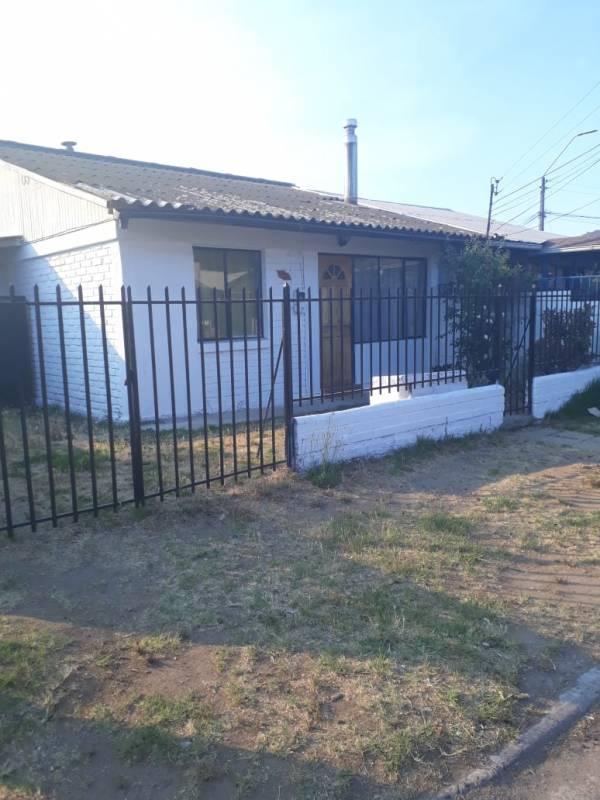 Vendo casa a pasos de calle Republica Limache