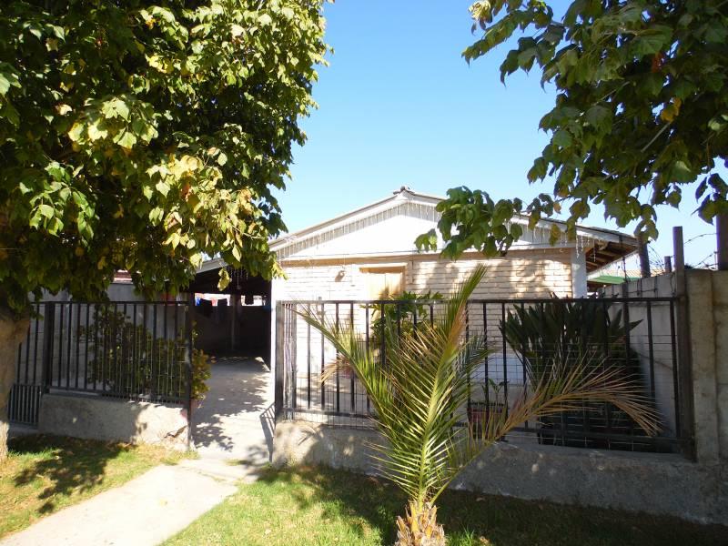 Casa en Poblacion Lenox