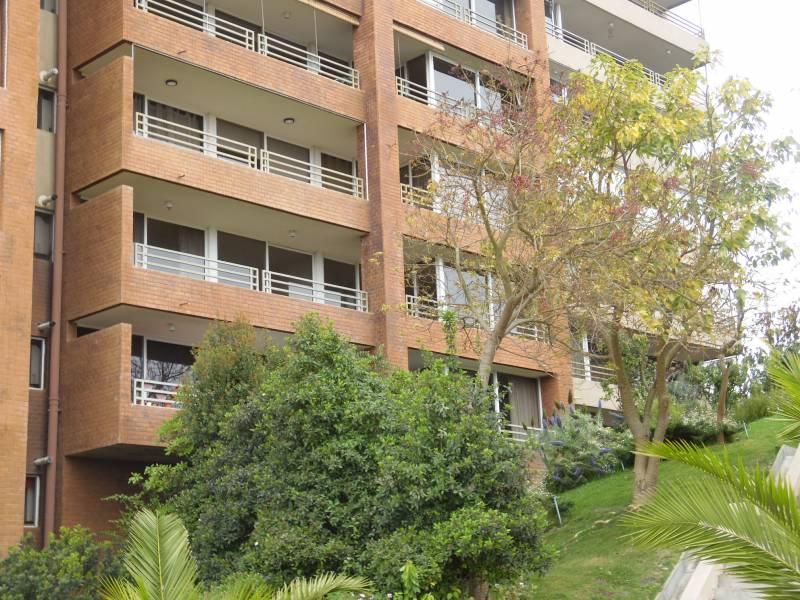 Condominio Jardines de Reñaca