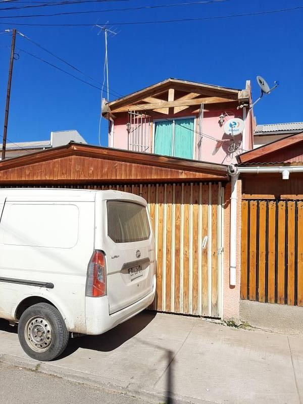 Arriendo Casa Villa Concepción, Limache