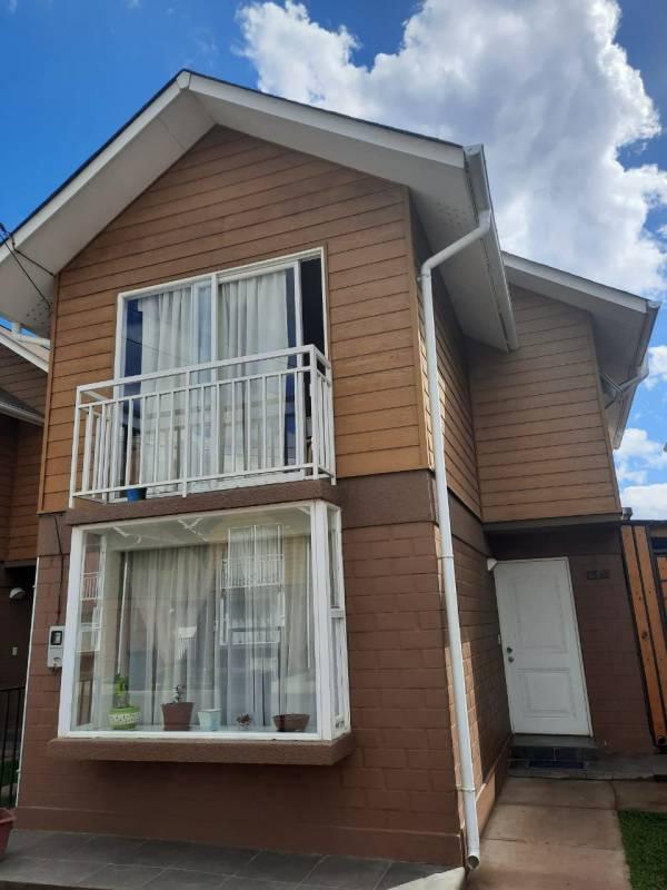 Vendo Casa, Condominio República Limache
