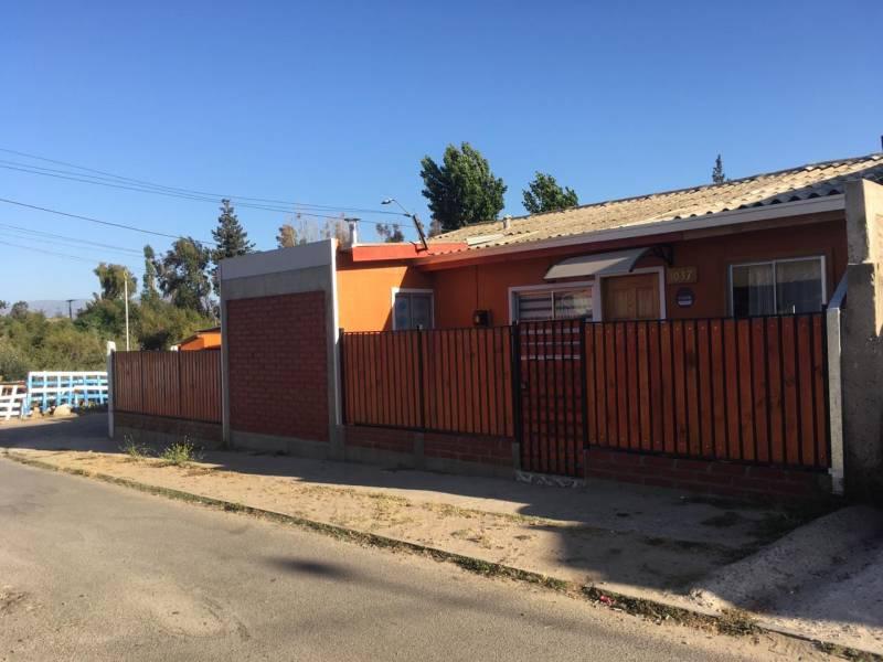 Vendo Comoda casa remodelada en Belloto Norte Quilpue