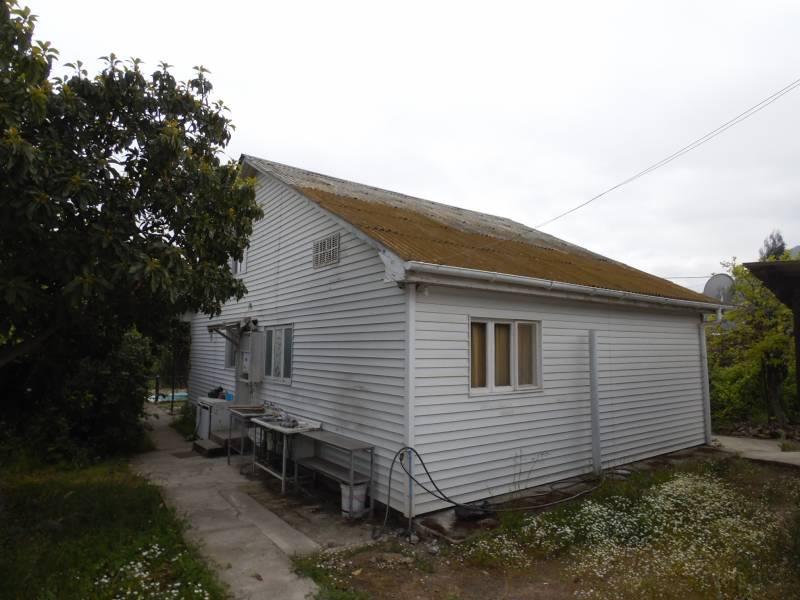 Acogedora casa en quebrada alvarado en top propiedades for Casa con piscina quebrada alvarado