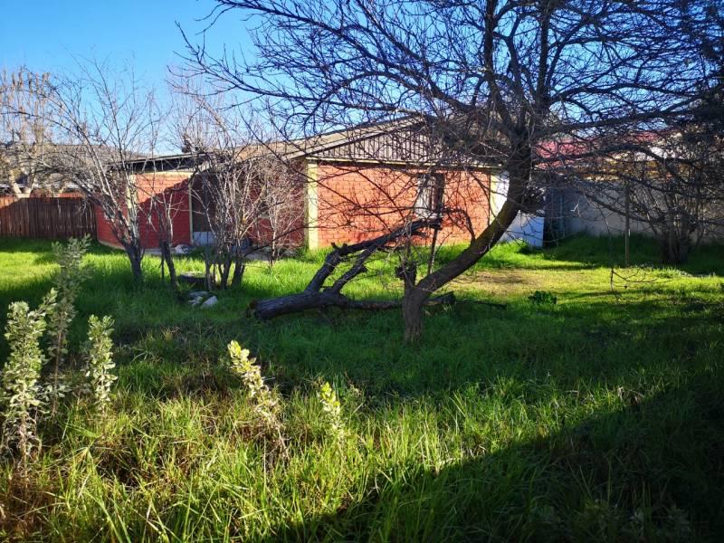 Casa Población Lenox, Terreno 470 metros