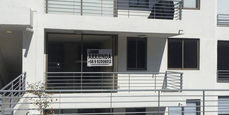 ARRIENDA DEPARTAMENTO