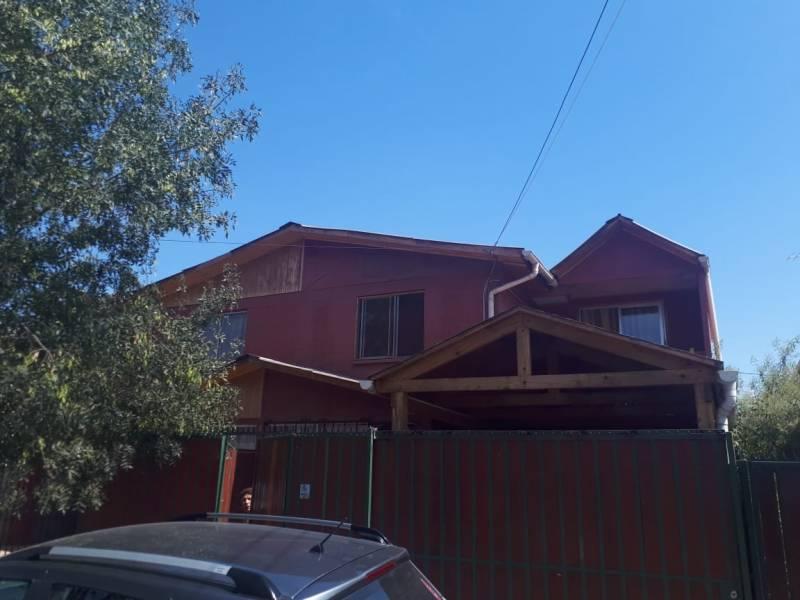 4 Dormitorios / calle Doctor García / Buin