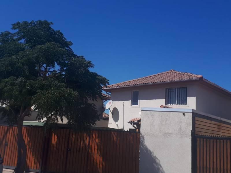 Casa Aislada / Jardines De Linderos / Buin