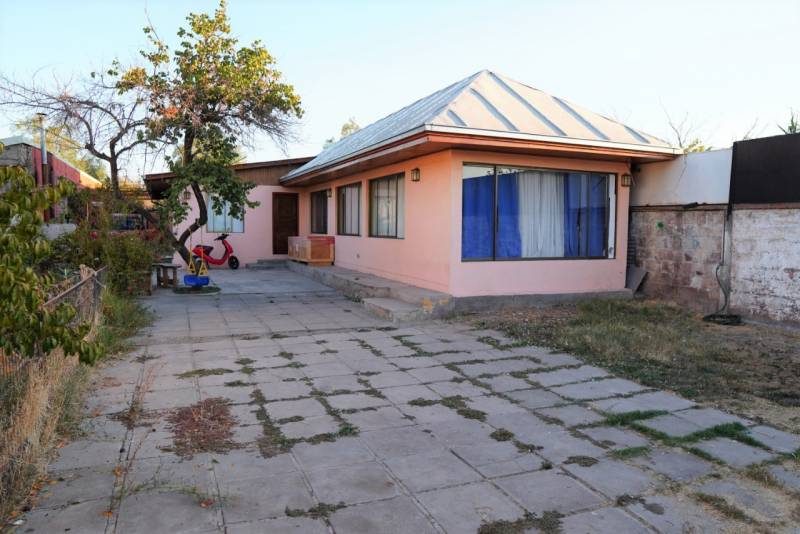 4 Dormitorios 500 M2 Terreno Jonh Kennedy / Avda. Perú