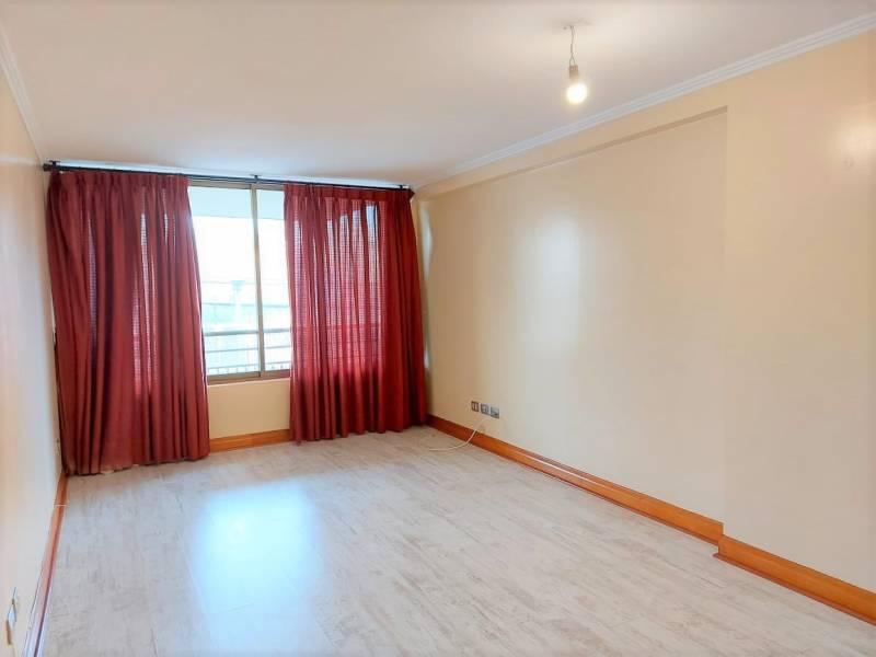 3 Dormitorios 1 Estacionamiento / Bellavista 165