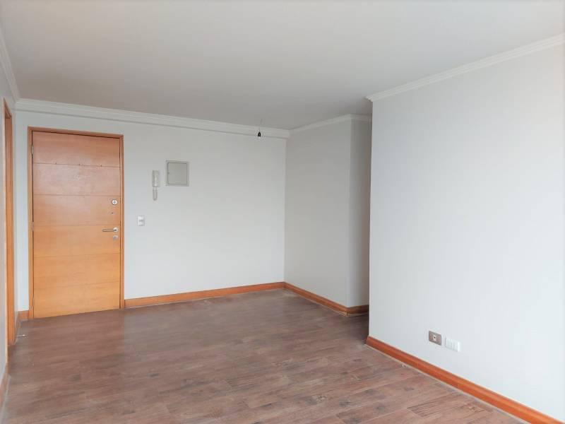 2 Dormitorios 1 Estacionamiento 1 Bodega / Bellavista 165