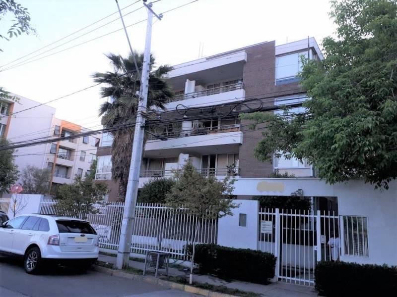 3 Dormitorios 1 Estacionamiento García Hurtado De Mendoza